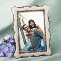 Distinctive Victorian Design Photo Frame